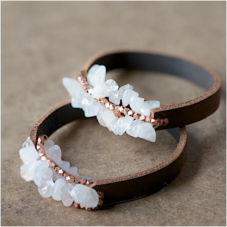 Chunky-Leather-Bracelet-Tutorial