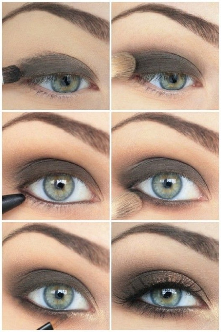Classic-Smoky-Eyes-Makeup1