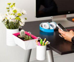 Top 10 Best DIY Desk Organizers