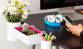 Top 10 Best DIY Desk Organizers | Top Inspired