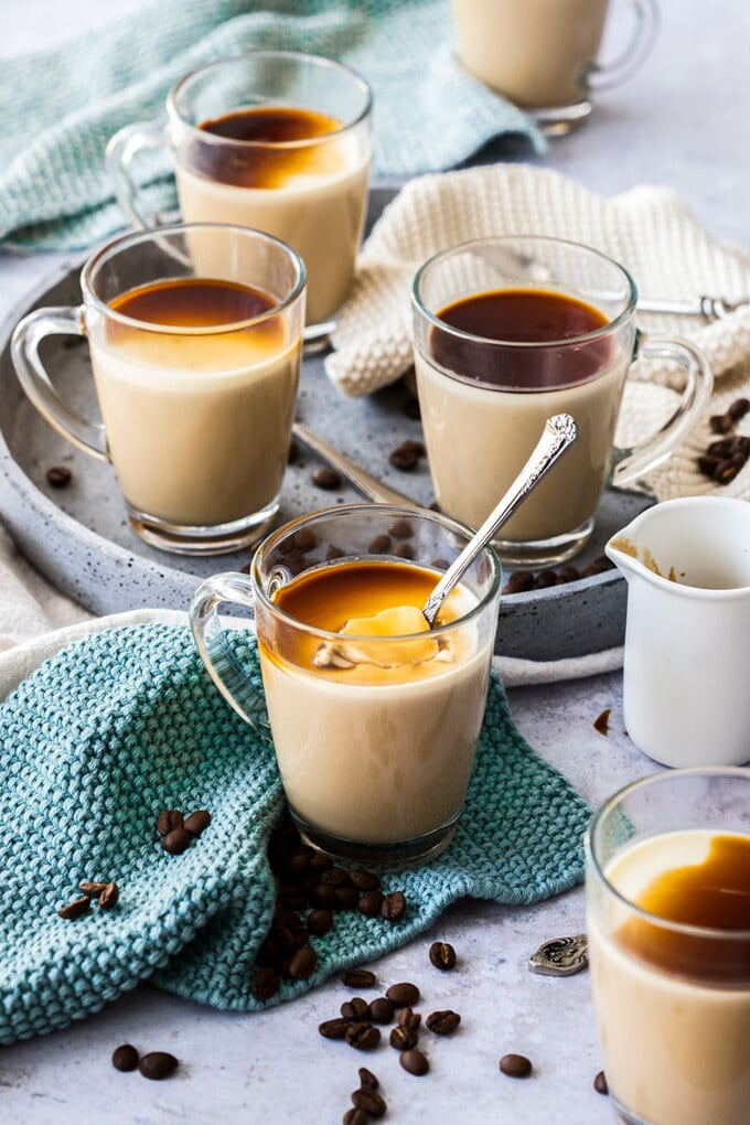 Coffee-Panna-Cotta-with-Coffee-Syrup