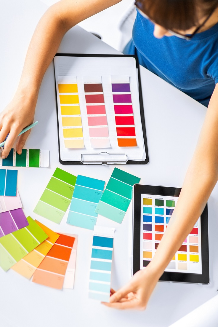 Top 10 Best Wall Colors for Your Home | Top Inspired