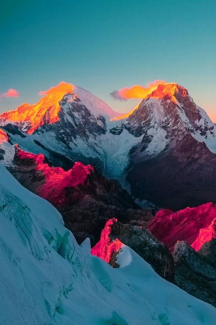Coloring-The-Mountains