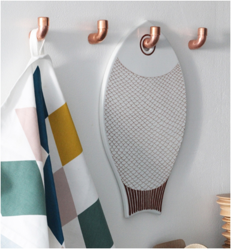 Copper-Wall-Hooks