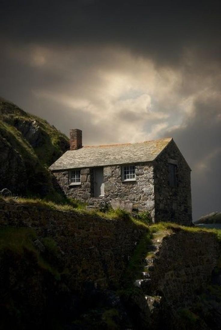Cornwall-England