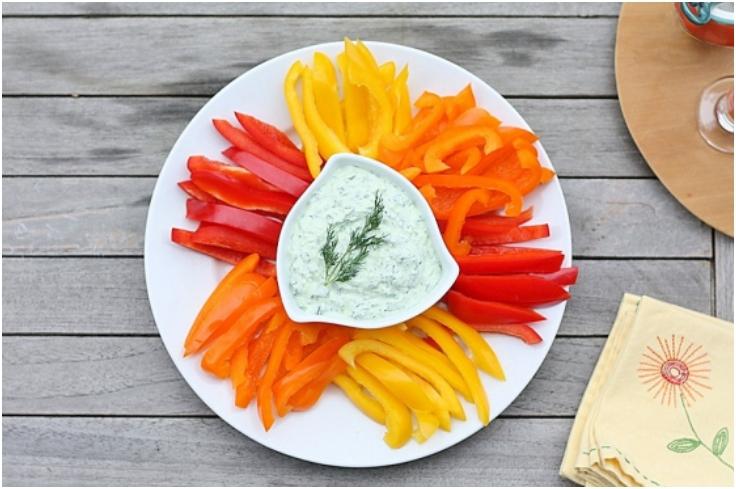 Creamy-Spinach-and-Feta-Dip