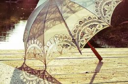 Top 10 Sensational DIY Umbrellas | Top Inspired