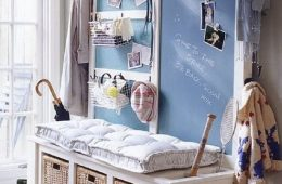 Top 10 Best DIY Ideas for Well Organized Mudroom | Top Inspired