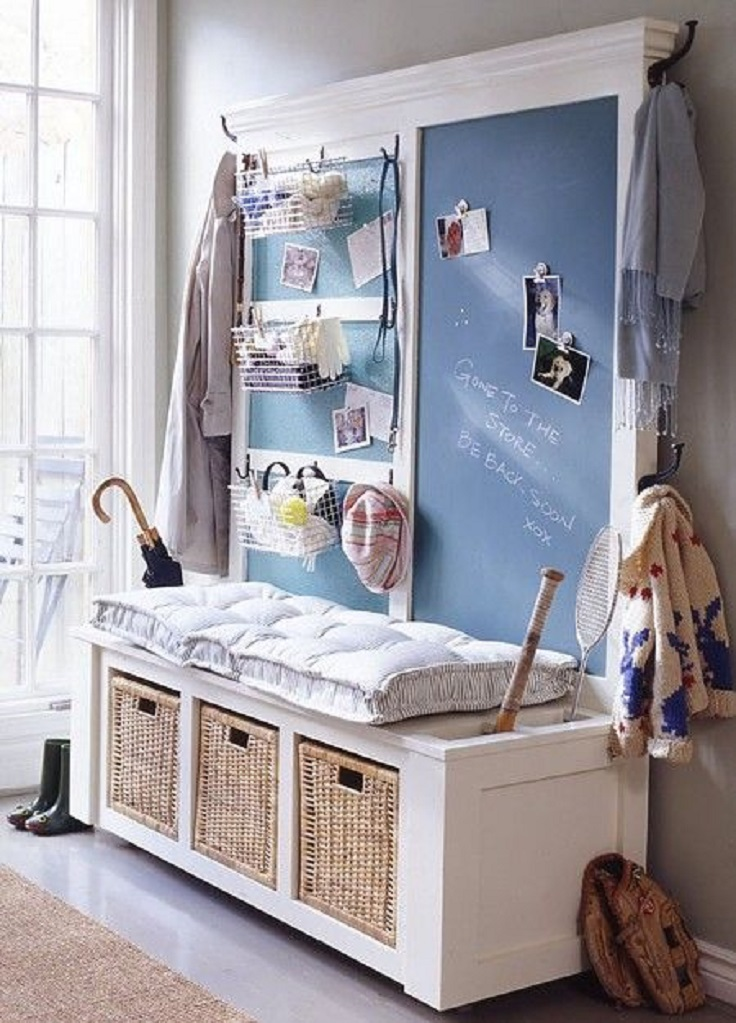Top 10 Best Diy Ideas For Well Organized Mudroom Top Inspired