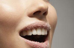 Top 10 Best Winter Lip Scrubs   Top Inspired