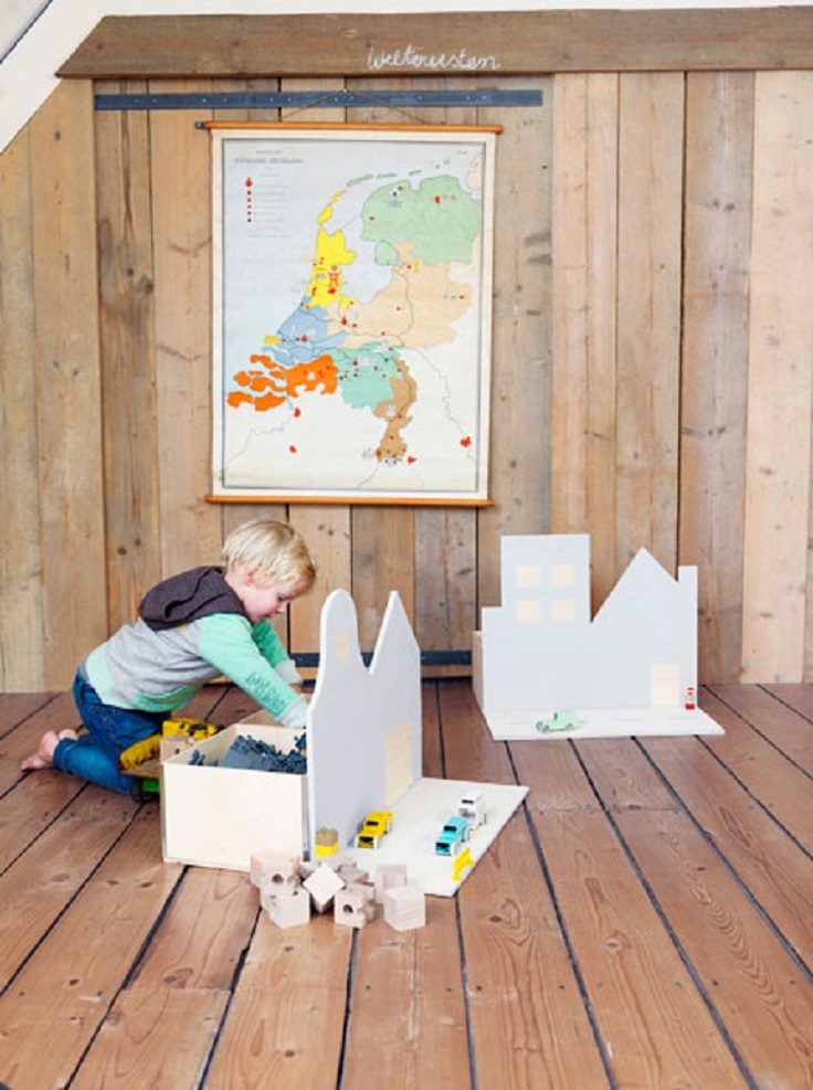 Top 10 Inspirational DIY Toy Storage Ideas | Top Inspired