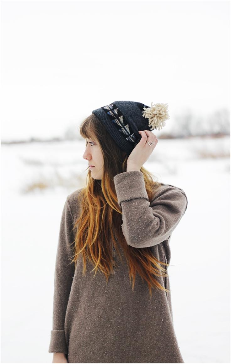 DIY-Winter-Hat