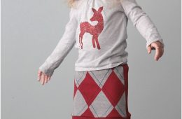Top 10 Cool Sewing Patterns For Kids Clothes | Top Inspired