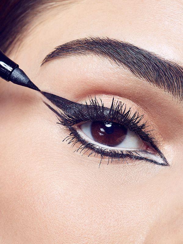 Double-wing-eyeliner-