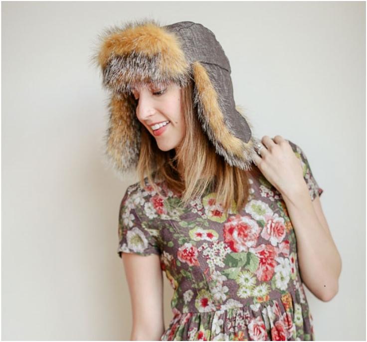 Ear-Flap-Hat-DIY