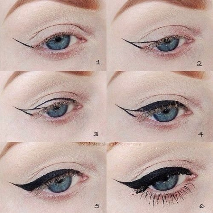 Easy-Winged-Eyeliner-Tutorial