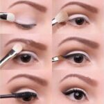 Top 10 Eyeliner Tutorials for Irresistable Cat Eyes | Top Inspired