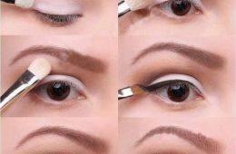 Top 10 Eyeliner Tutorials for Irresistable Cat Eyes | Top Inspired