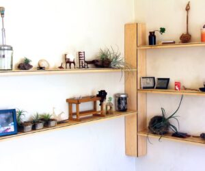 Top 10 Pretty And Practical DIY Shelves
