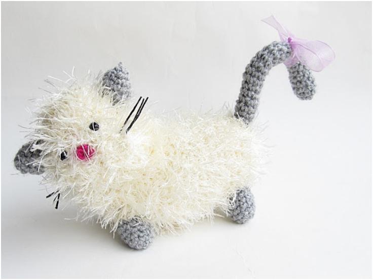Fluffy-Cat-Princess
