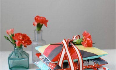Top 10 Lovely DIY Lavander Scented Sachets | Top Inspired
