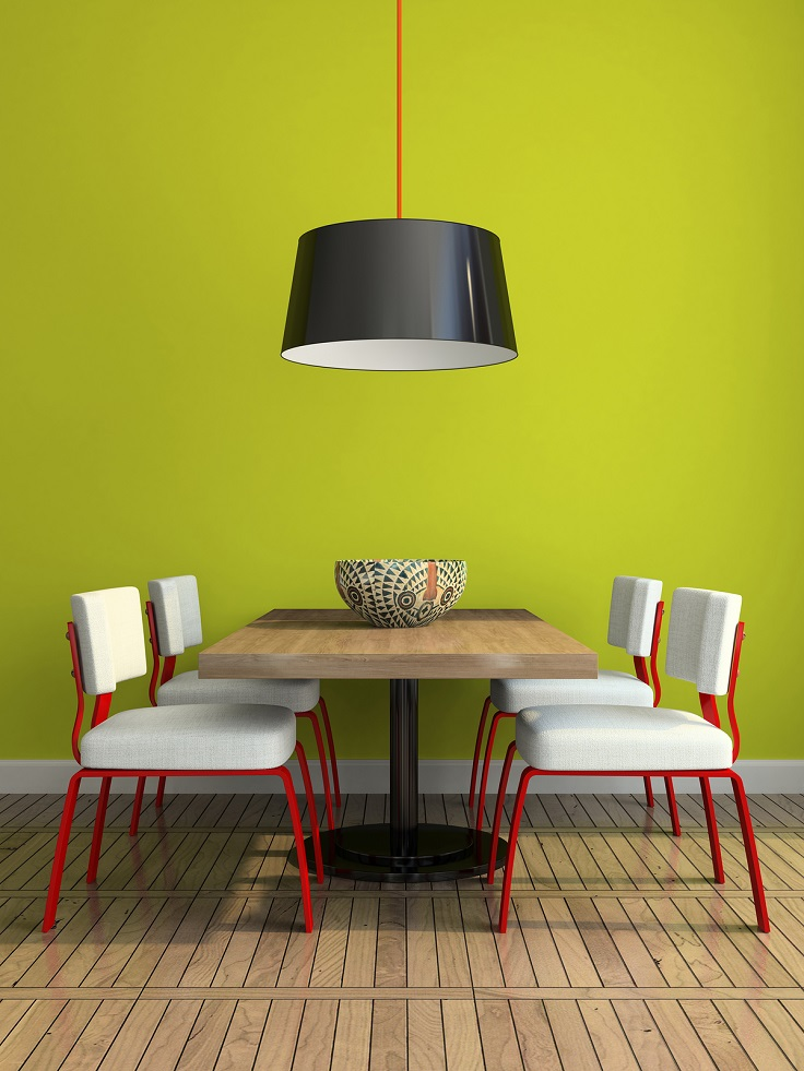 Top 10 Best Wall Colors for Your Home