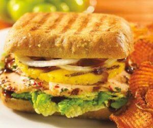 Top 10 Amazing Panini Sandwiches