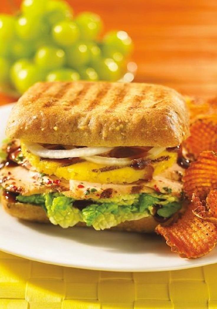 Top 10 Amazing Panini Sandwiches | Top Inspired