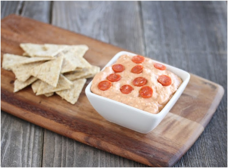 Top 10 Healthy Dips For Your Super Bowl Chips