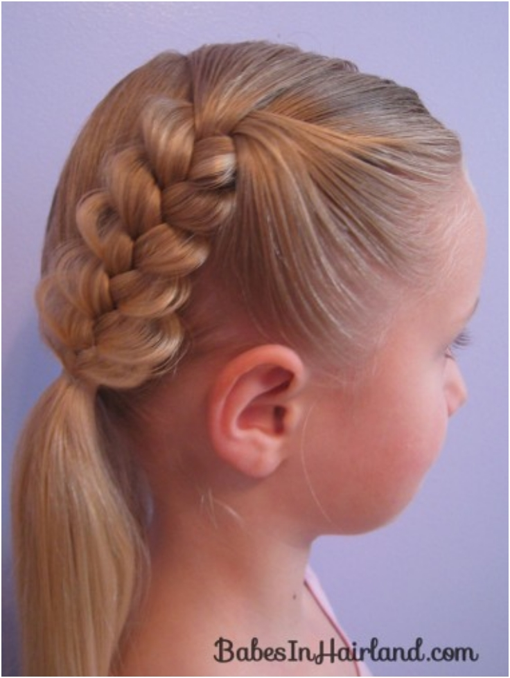 Top 10 Valentine Heart Shaped Hairstyles Top Inspired