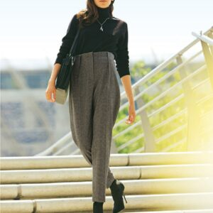Top 10 Sewing Patterns for Stylish Pants | Top Inspired