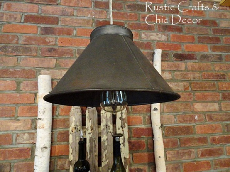 Homemade-Vintage-Light-Project