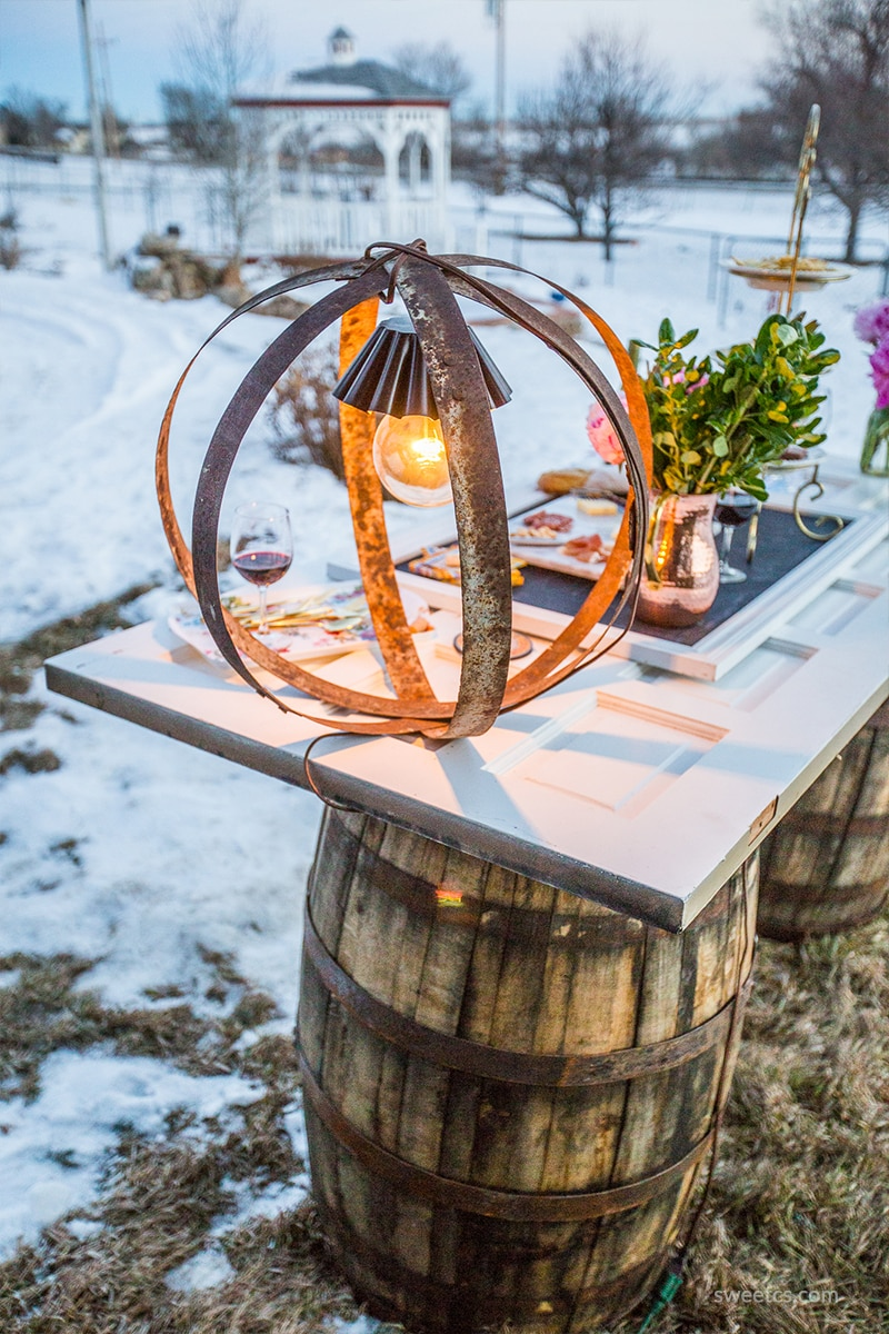 I-love-this-gorgeous-easy-rustic-lamp-DIY-