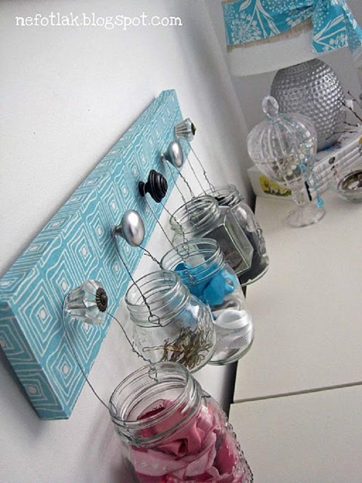 Jar-organization