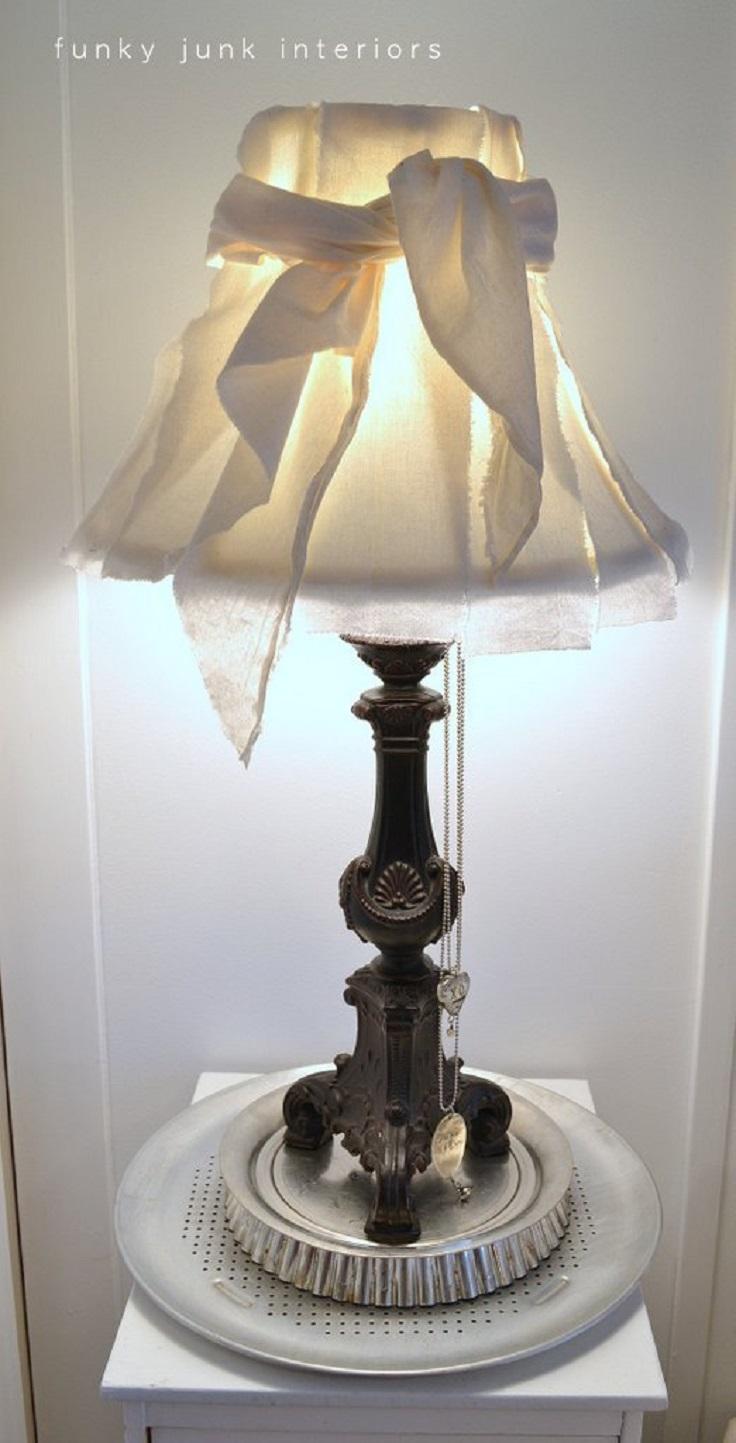 Junky-Lamp-Transformation