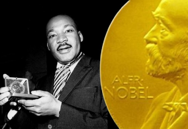 Top 10 Most Memorable Moments of Martin Luther King, Jr.'s ...