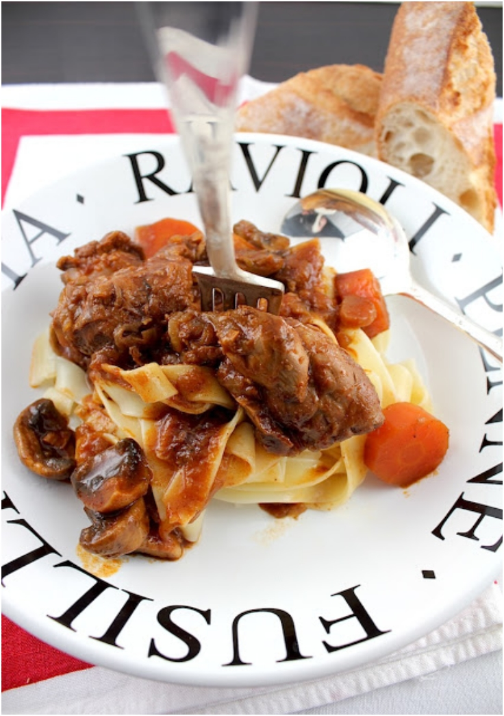 Top 10 Best Goulash Recipes Top Inspired