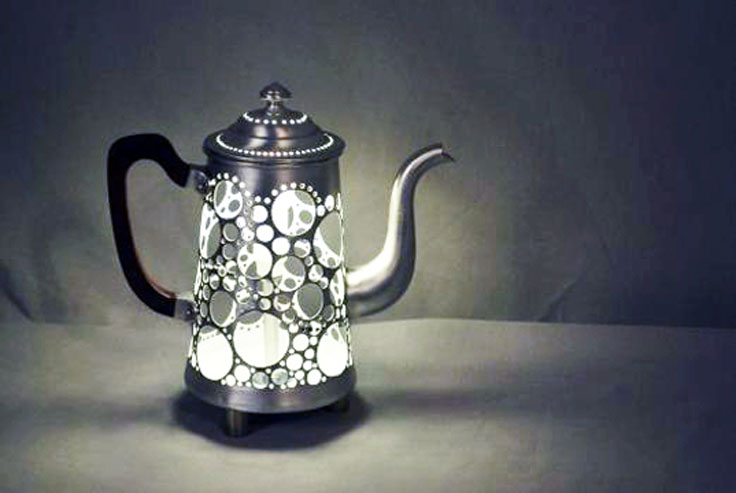 Top 10 DIY Lamps For Your Home