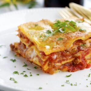 Top 10 Best Lasagna Recipes | Top Inspired