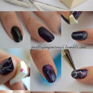 Top 10 Fun and Easy Nail Tutorials | Top Inspired