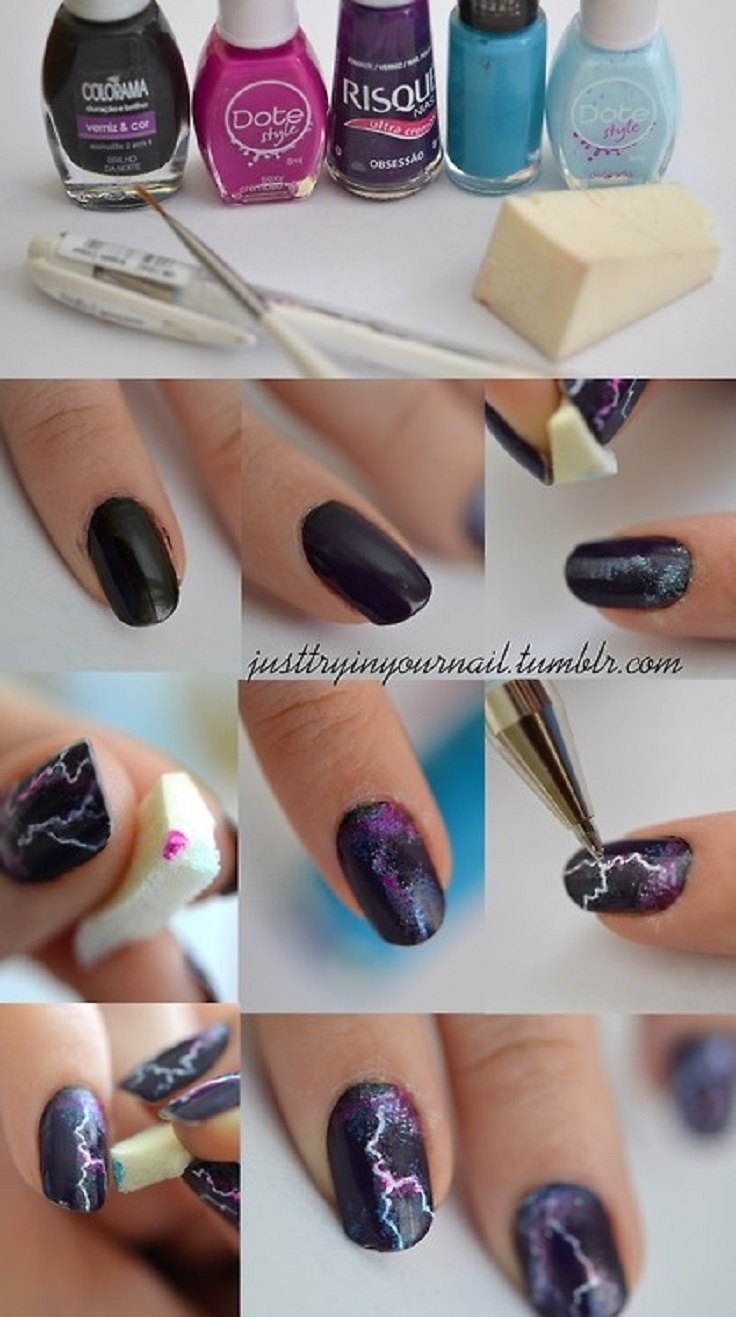 Lightning-Nails-Tutorial