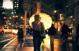 Top 10 Magical Night Street Photos | Top Inspired