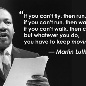 Top 10 Best Martin Luther King Jr.'s Quotes | Top Inspired