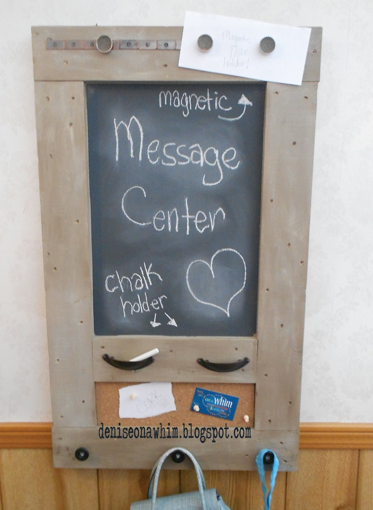Message-Center-from-a-repurposed-crate-lid