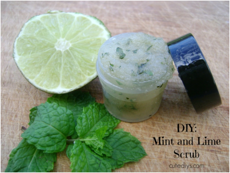 Top 10 Best DIY Mint Beauty Products