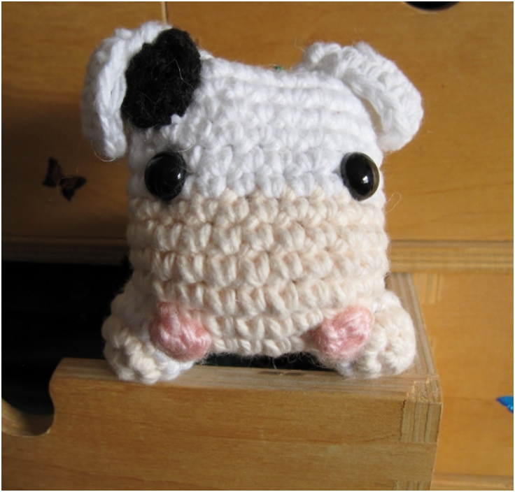 Diy Amigurumi Animals : Top 10 Cutest Little DIY Amigurumi Free Patterns - Top ...