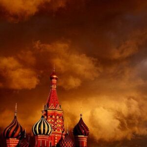 Top 10 Astonishing Sights Of Moscow   Top Inspired