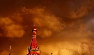 Top 10 Astonishing Sights Of Moscow | Top Inspired