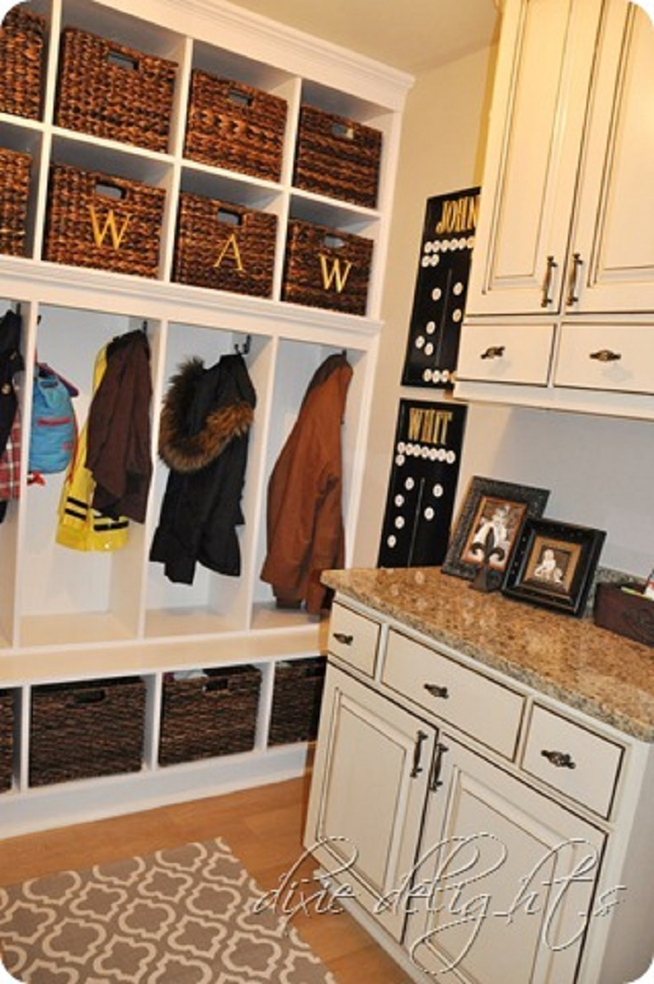 Mud-Room-Before-After