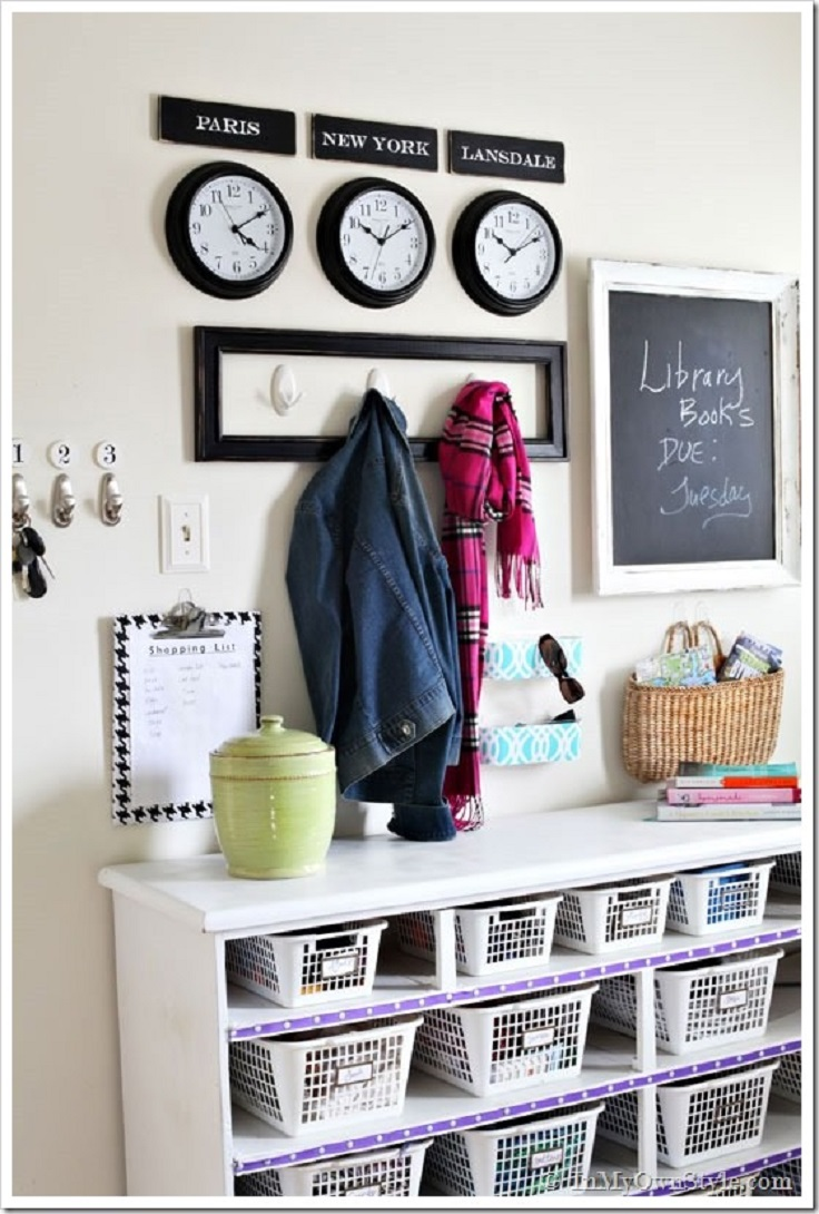 Mudroom-Organizing-Wall–Grand-Central-Station